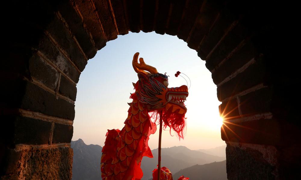 Chinas Wirtschaft wieder auf Wachstumskurs