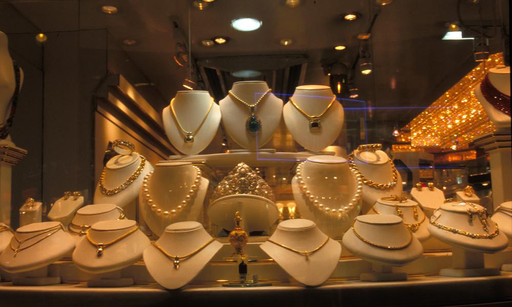 Juwelierladen muss wegen Corona schließen – Besitzer veranstaltet Schatzsuche mit unverkauften Waren