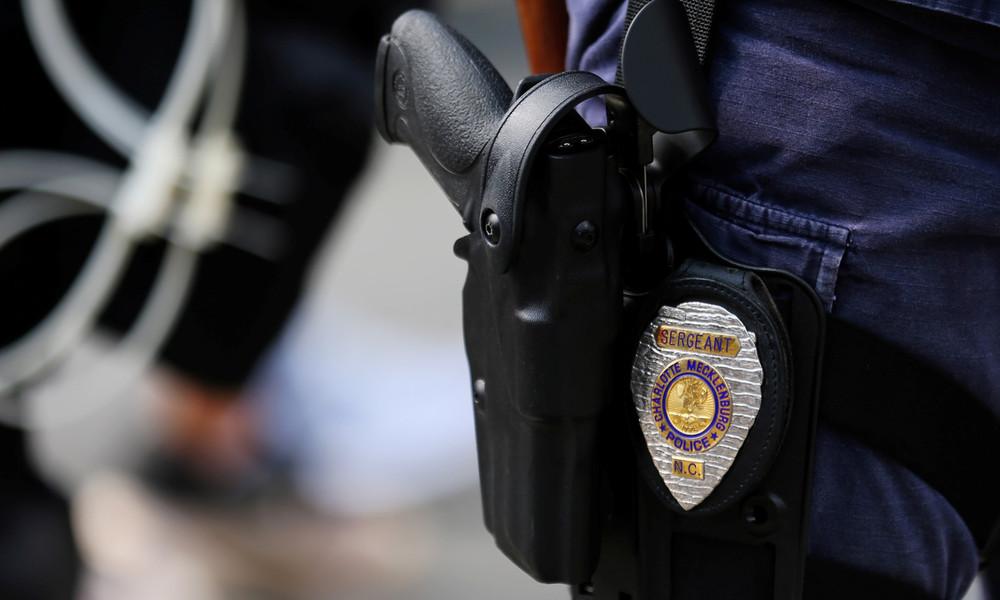 USA: Frau rief die Polizei, um ihren Mann vor Selbstmord zu retten – Polizist erschoss ihn