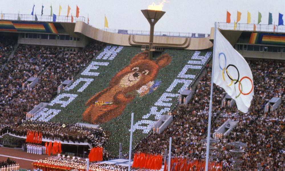 IOC-Präsident Thomas Bach: Olympia-Boykott 1980 in Moskau war ein Fehler