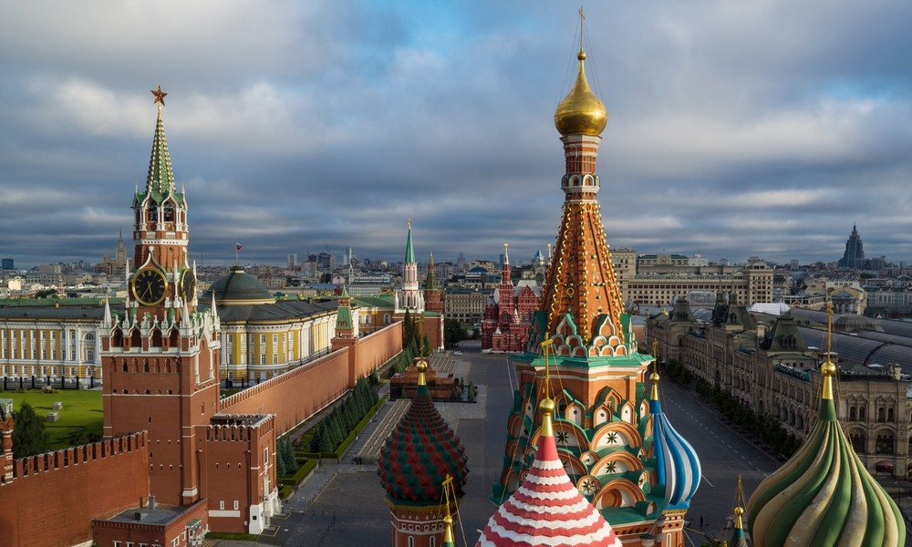 """Die """"Highly likely""""-Strategie ist zurück: Moskau dementiert Hacking-Vorwürfe aus London"""