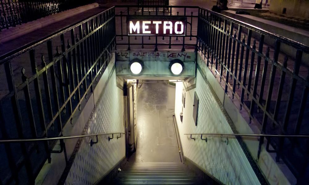 Pariser Métro wird 120 Jahre alt – Erst umstritten, nun Wahrzeichen
