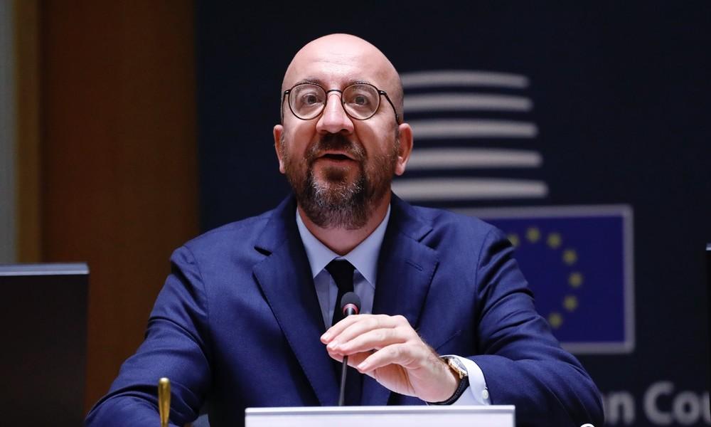 LIVE: 1. Tag des EU-Sondergipfel geht zu Ende – Staats- und Regierungschefs verlassen Ratsgebäude