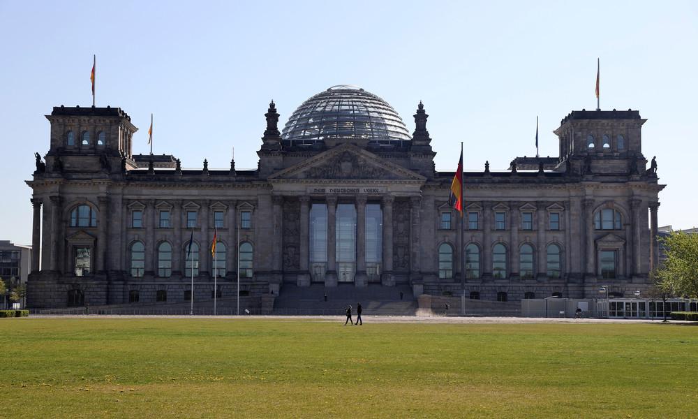 Russland: Deutsche Initiative zu EU-Cybersanktionen gegen Moskau schadet bilateralen Beziehungen