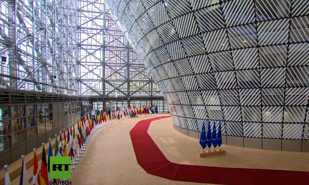 LIVE: EU-Sondergipfel – Verhandlungen über Corona-Hilfen