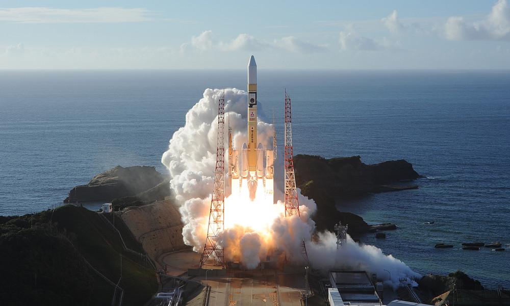 Als erste arabische Nation: Vereinigte Arabische Emirate schicken Sonde Richtung Mars