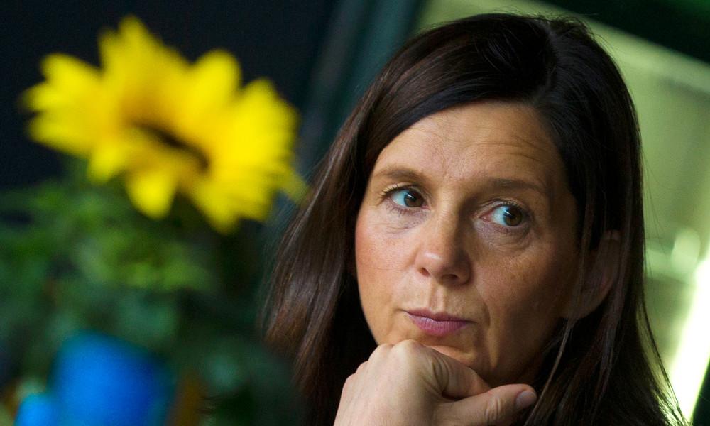 Twitter-Spott: Kann Katrin Göring-Eckardt rechnen?