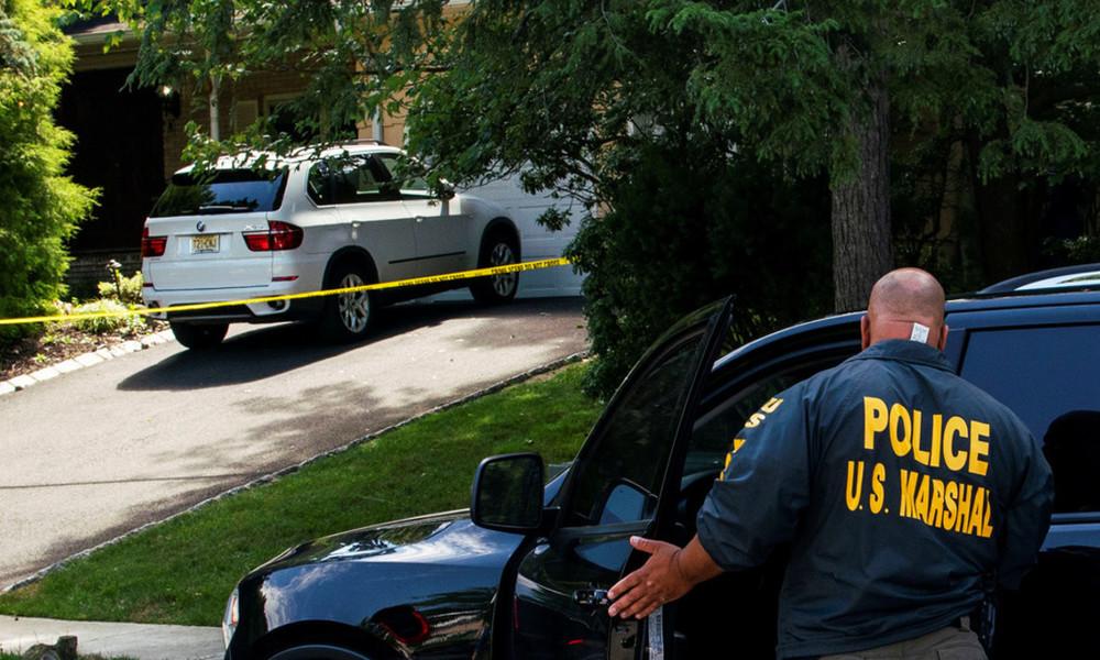 Attentat auf Familie von US-Richterin: Mutmaßlicher Täter tot aufgefunden