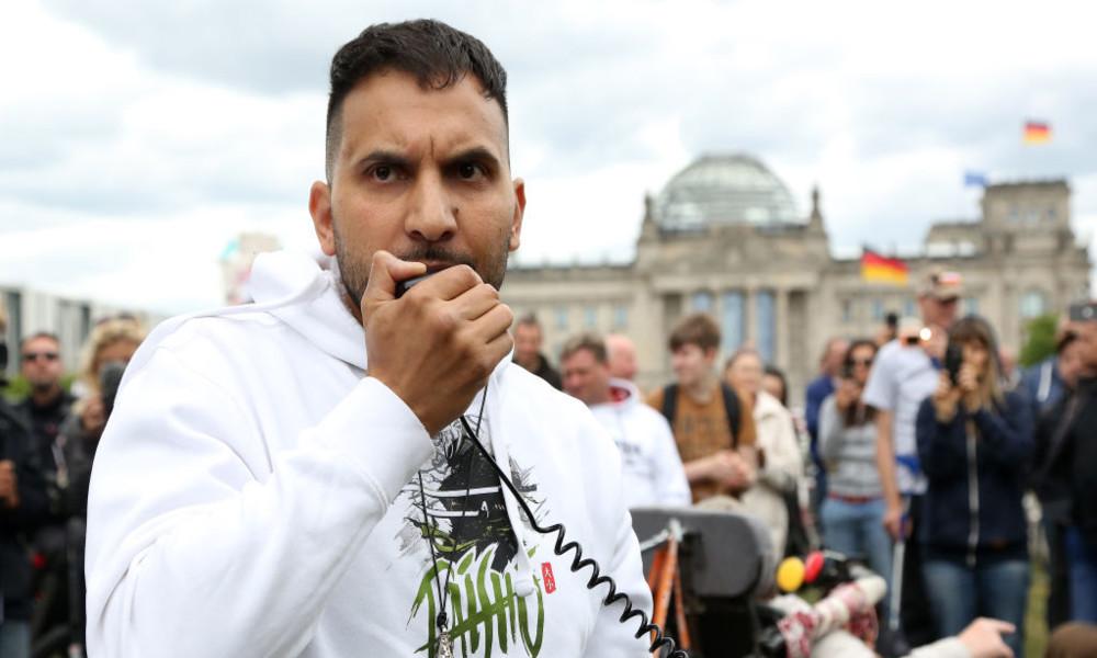 """""""Todesstrafe für Volker Beck"""" – Ermittlungen gegen Attila Hildmann"""