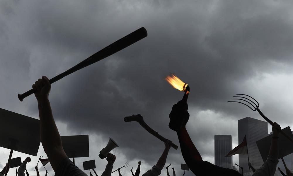 Globales Chaos, Dritter Weltkrieg: Uns könnte turbulenteste Ära der modernen Geschichte bevorstehen