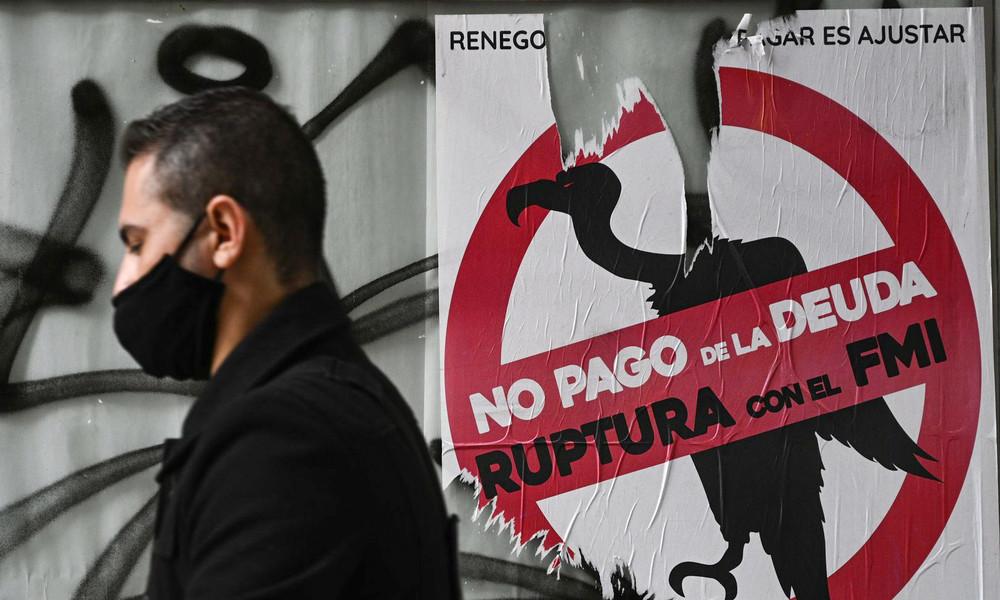 Streit um Schuldenschnitt für Argentinien: Regierung und Gläubiger lehnen gegenseitige Angebote ab