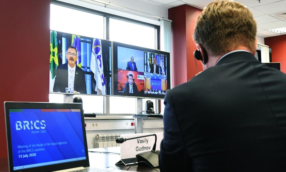 BRICS wollen Entwicklung kleiner und mittlerer Unternehmen durch Digitaltechnologien fördern