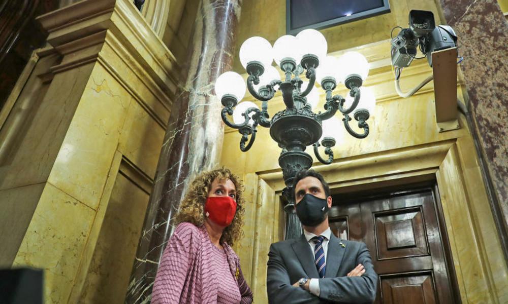 """Historiker zum Abhörskandal um katalanische Politiker: """"Spanien ist nicht völlig demokratisch"""""""