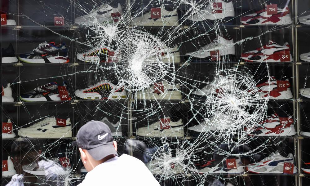 Kriminologe Baier zur Frankfurt-Randale: Deutschlands Politik muss die Integrationsprobleme angehen