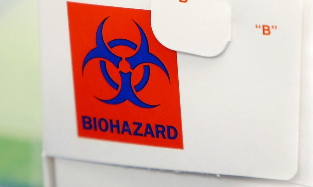 Südafrika: Lastwagen mit Coronavirus-Proben bei Raubüberfall gestohlen