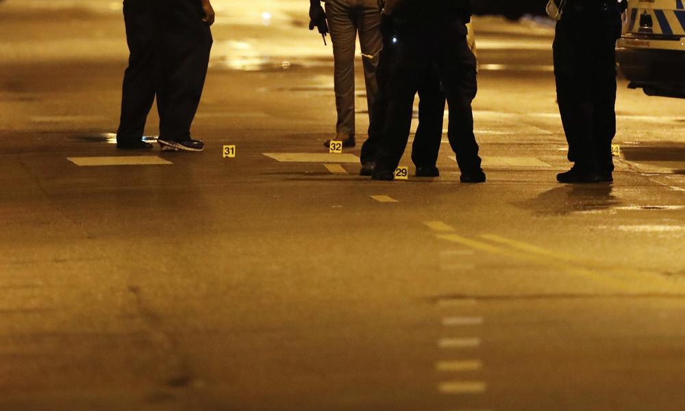 Angriff auf Besucher einer Beerdigung in Chicago – Schießerei mit 14 Verletzten