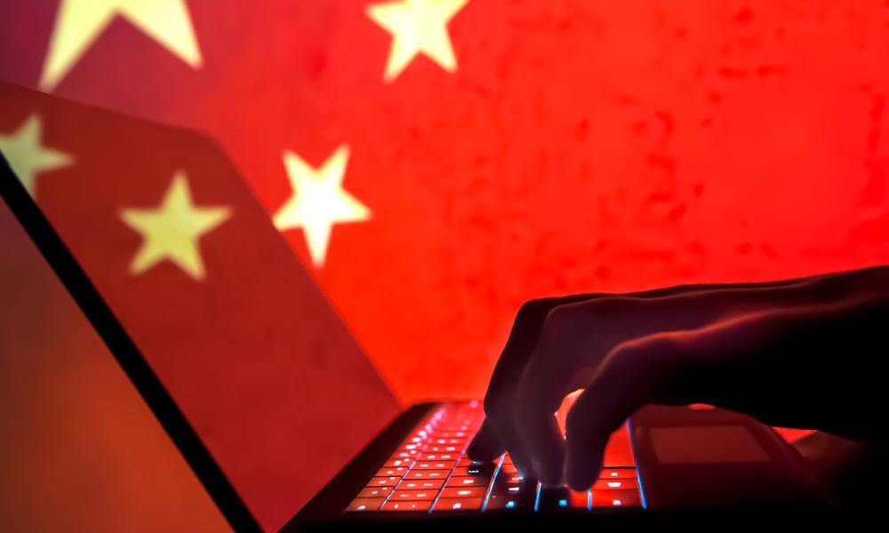"""USA klagen """"staatlich unterstützte chinesische Hacker"""" wegen Diebstahls von Corona-Forschung an"""
