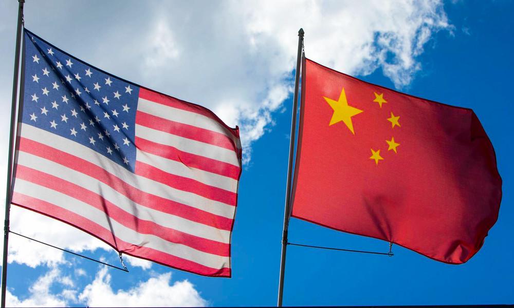 """""""Beispiellose Eskalation"""": Washington fordert Schließung von chinesischem Konsulat in Houston"""