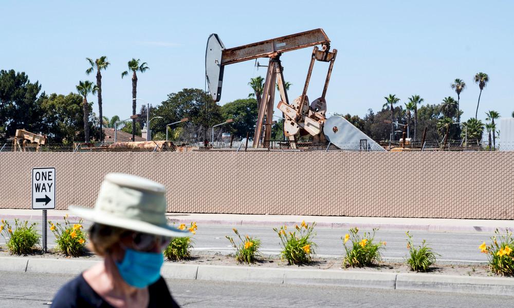 US-Behörde: Ölnachfrage in den USA wird 2021 Vor-Pandemie-Niveau erreichen