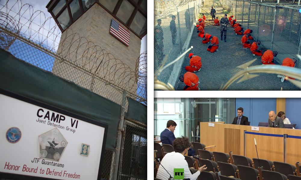 """Außenamt: """"Guantánamo stellt wichtige Prinzipien des Rechtsstaats und der Menschenrechte infrage"""""""