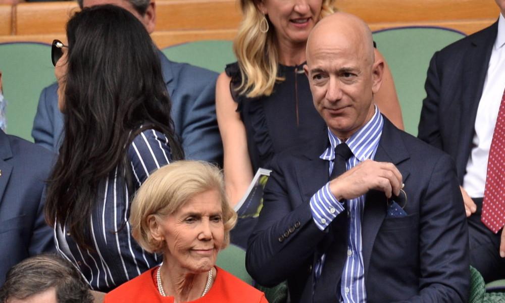 Historisch sprunghafter Anstieg: Reichtum von Jeff Bezos inzwischen so groß wie BIP von Neuseeland