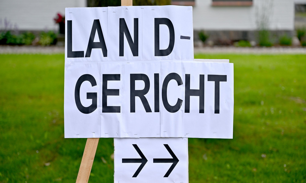 Freiburger Gruppenvergewaltigung: Die meisten Angeklagten erhalten Haftstrafen