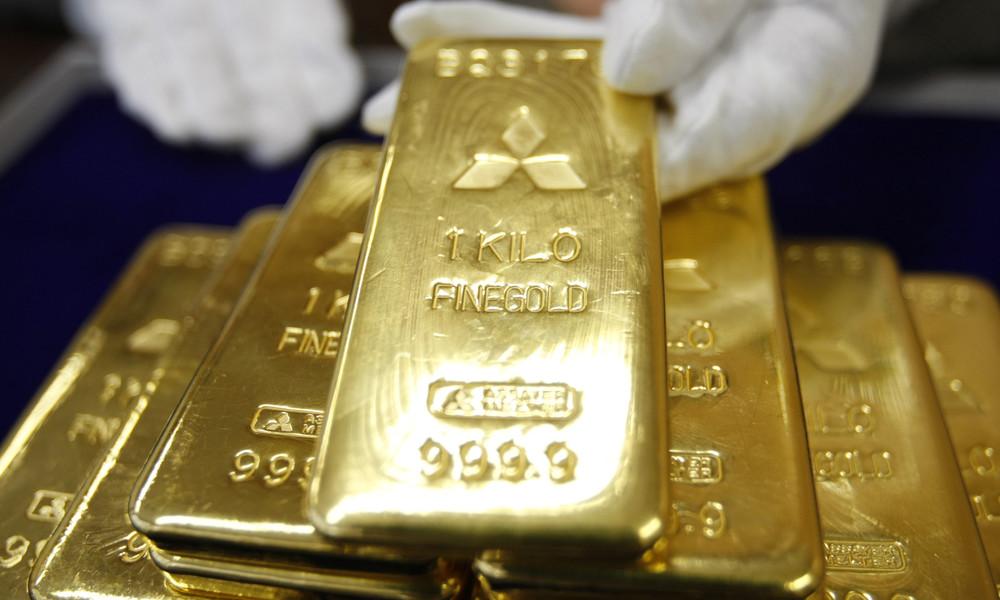 Experte Peter Schiff: US-Dollar steht vor Zusammenbruch – Welt wird zum Goldstandard zurückkehren