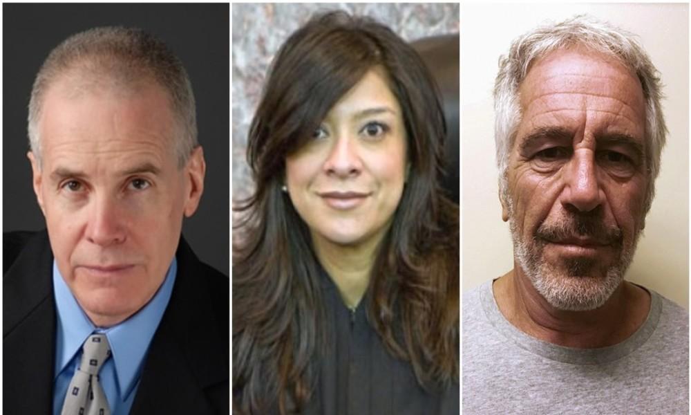 Mordanschlag auf US-Richterfamilie: Verbindungen zu Epstein und Deutscher Bank?