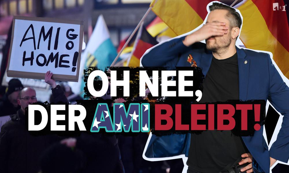 Gerüchtejournalismus bei ARD | Grüne können nicht rechnen | Hildmann gegen Beck | 451 Grad