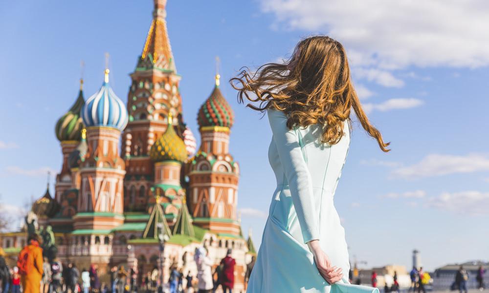 Russland verspricht Bürgern Prämien für Reisen innerhalb des Landes