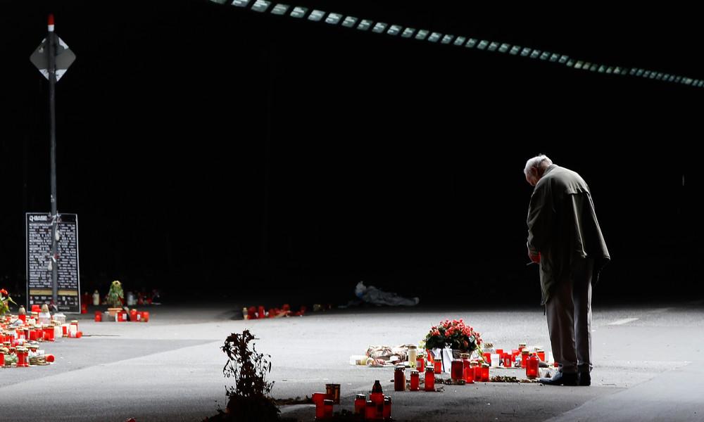 """Überlebende der Loveparade 2010: """"Mein Leben ist da gestorben"""" (Video)"""