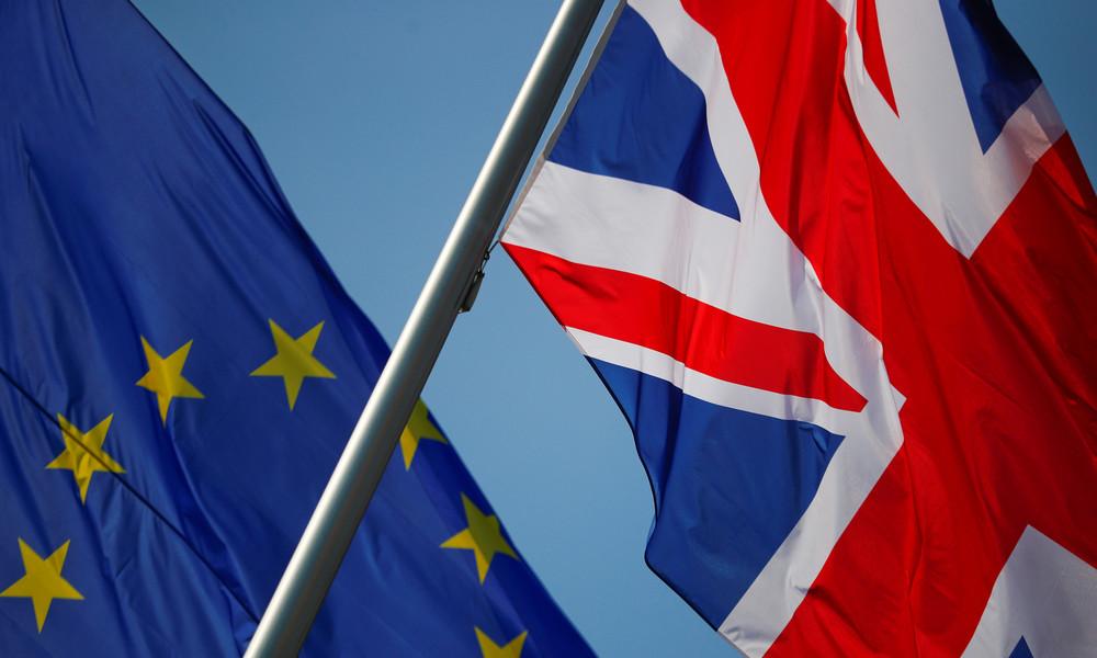 Handelsabkommen unwahrscheinlich:  EU und Großbritannien beschuldigen sich gegenseitig
