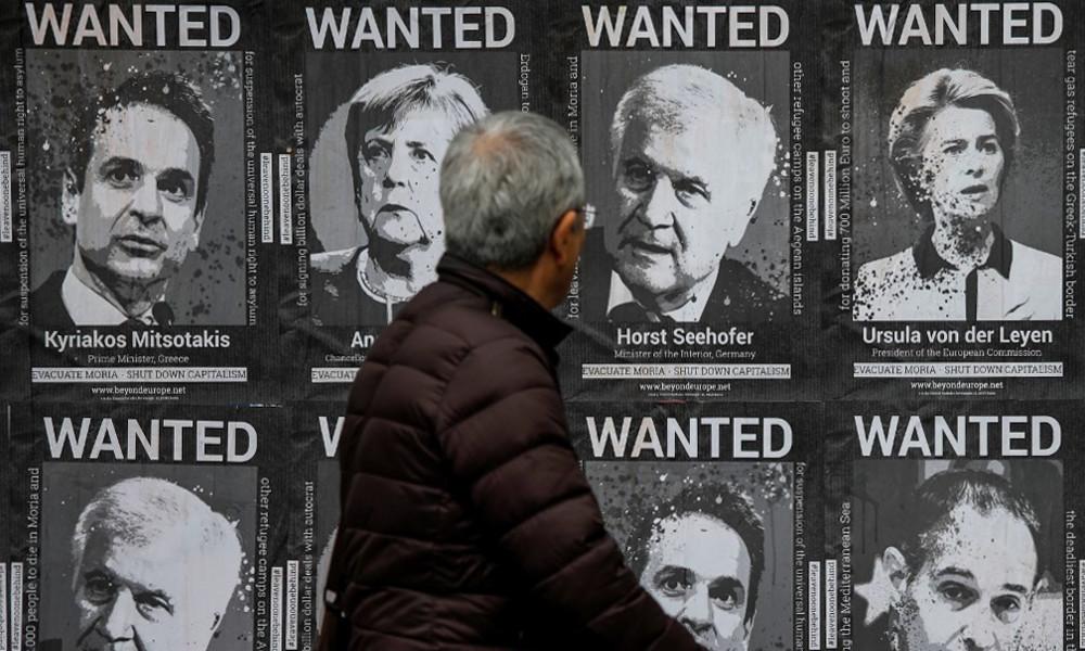 Wie die US-Beraterfirma McKinsey die Migrationskrise in Griechenland lösen sollte
