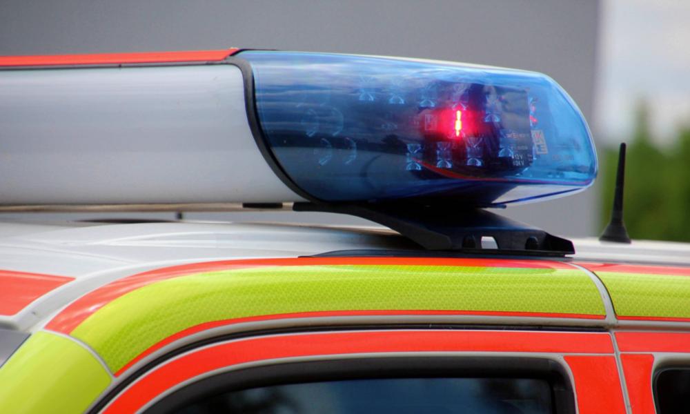 Mann fährt in Menschengruppe am Berliner Zoo – sieben Verletzte
