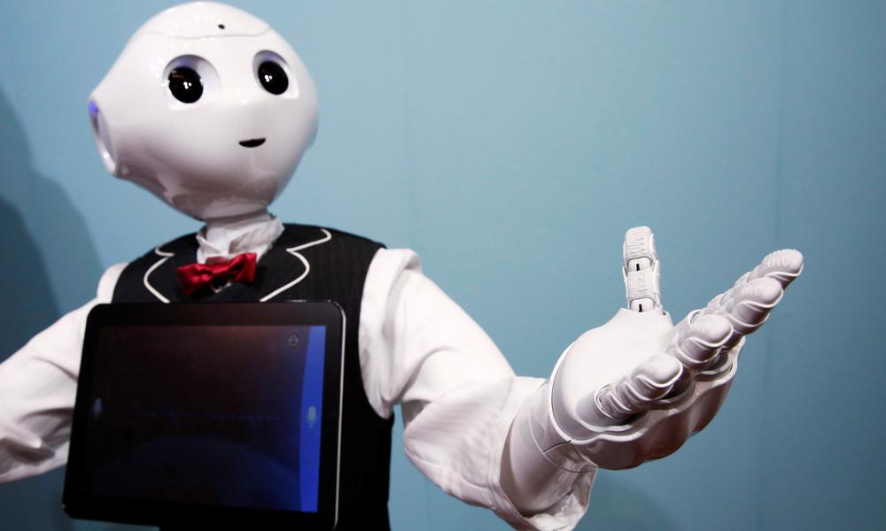 Neues Zeitalter, neue Steuern: Russland erwägt Einkommenssteuer für Roboter