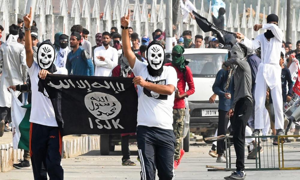 Aufruf vom IS: Indische Muslime sollen Coronavirus verbreiten