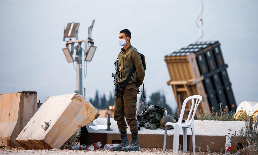 Grenzscharmützel zwischen Israel und Libanon? Hisbollah dementiert angeblichen Infiltrationsversuch