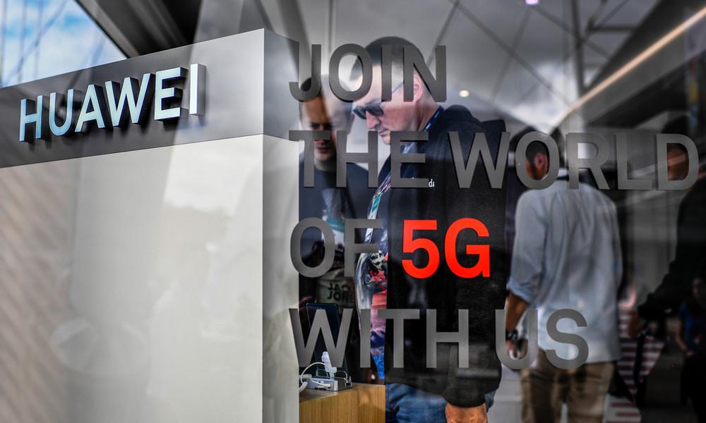 Ausschluss von Huawei: Britische Regierung lässt offenbar Hintertür offen