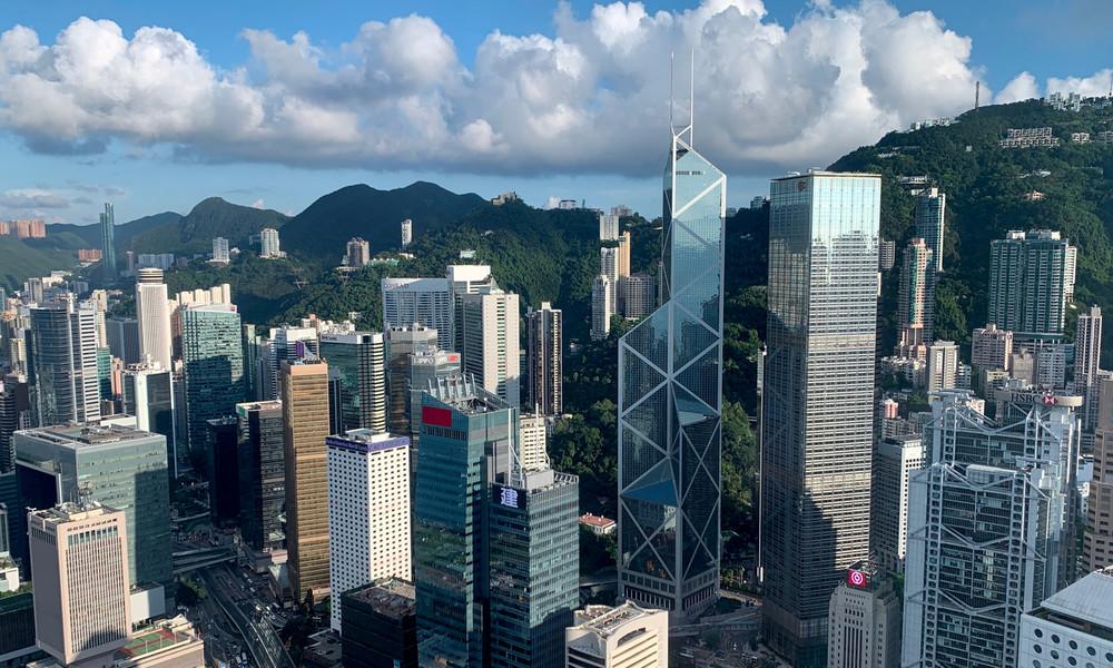 Wegen neuen Sicherheitsgesetzes: EU beschließt Einschränkung von Technologieexporten nach Hongkong