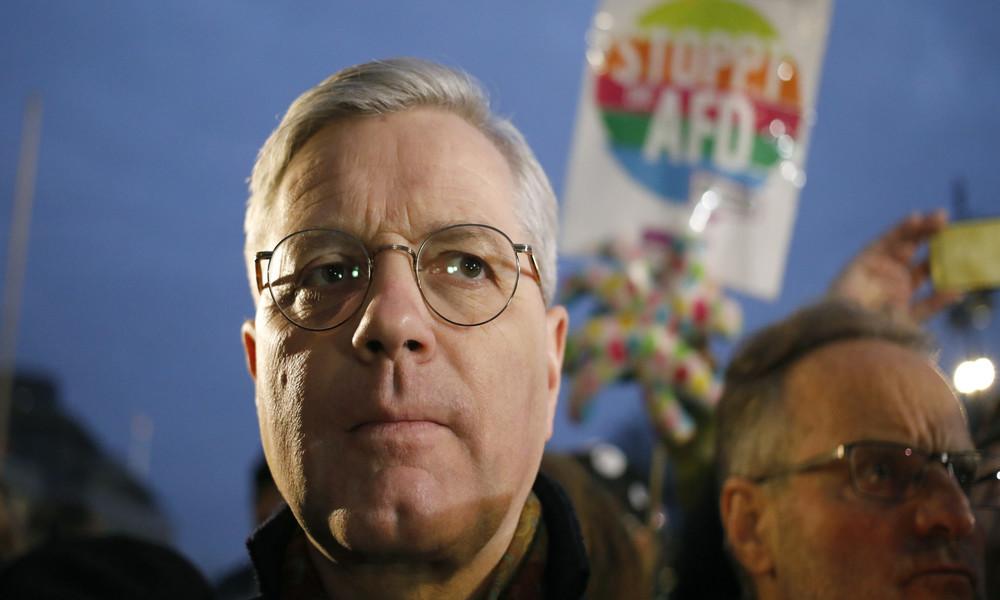 Norbert Röttgen: Künftige CDU-Führung muss Merkel-Wähler halten