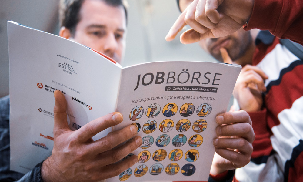 """Bundesagentur für Arbeit: Deutschland braucht trotz Corona-Krise """"Fachkräfteeinwanderung"""""""