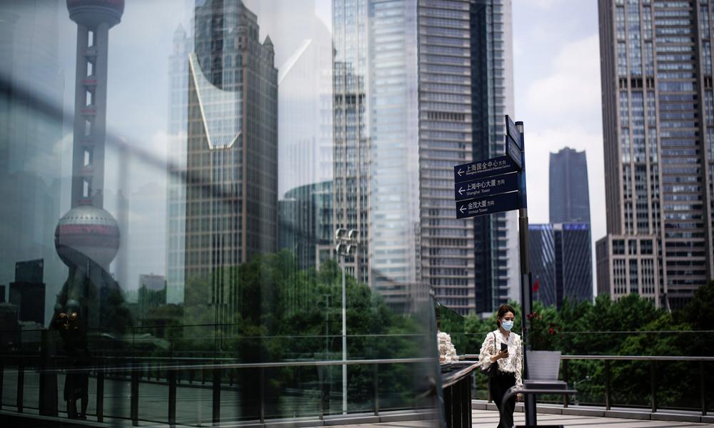 Chinas Wirtschaft erholt sich – Fitch bestätigt starke Bonität