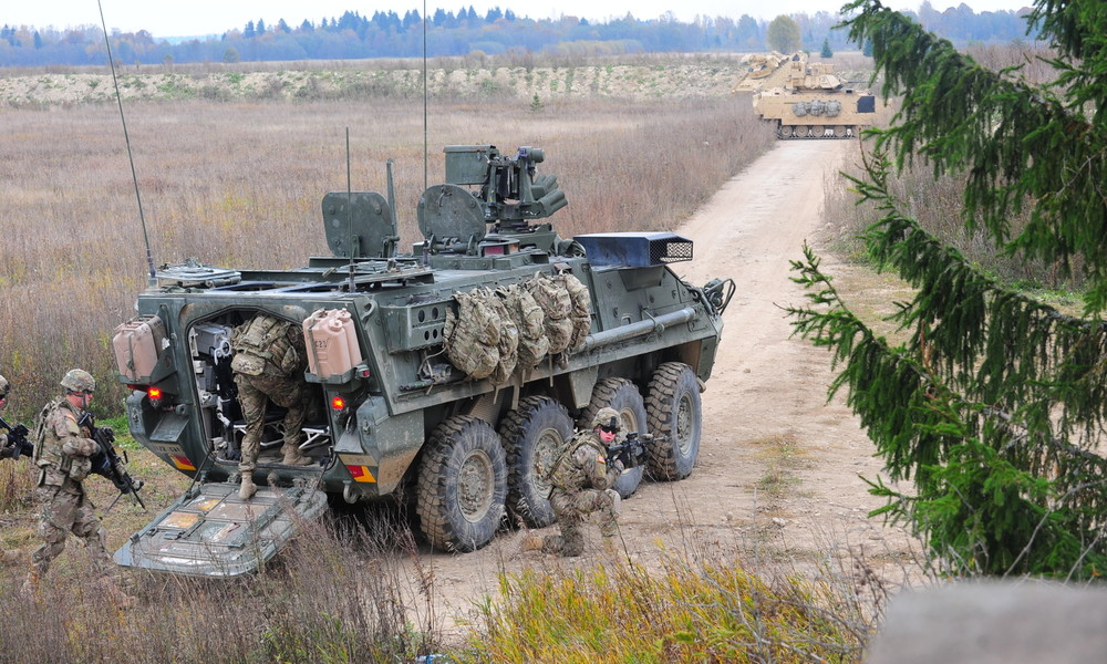 US-Truppenabzug aus Deutschland weit umfangreicher als bisher bekannt