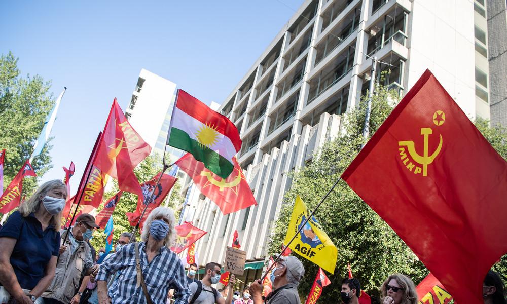 Proteste nach Verurteilung türkischer Kommunisten in München – Anwälte kündigen Revision an (Video)