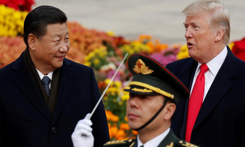 Chinagate ist das neue Russiagate: Nachahmungspolitik führt zu Konfrontation zwischen China und USA