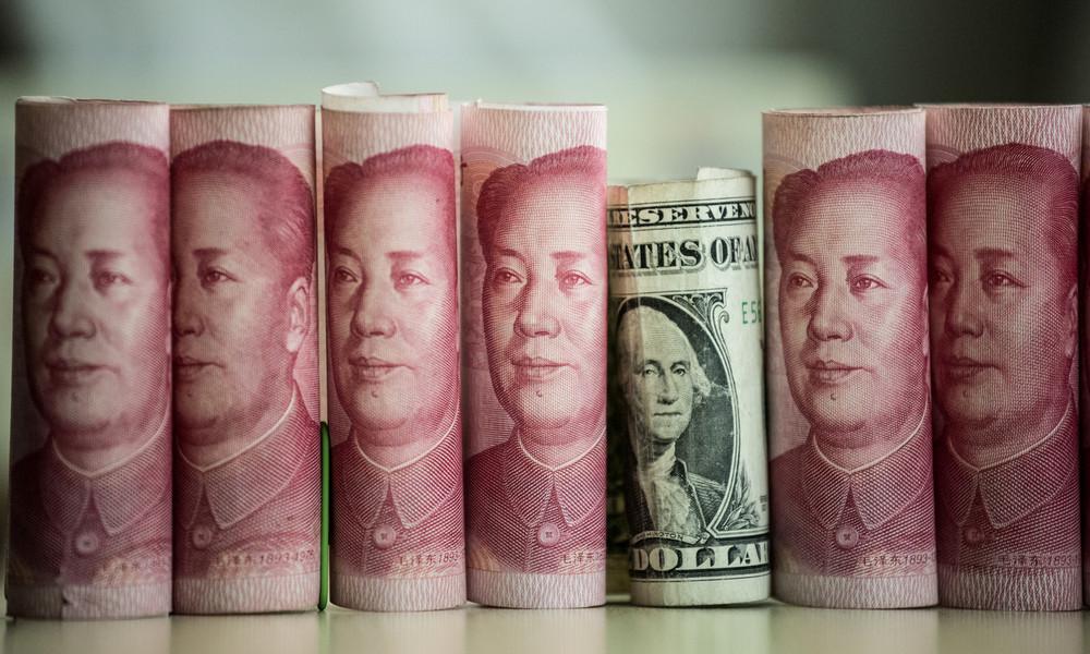 Projekt Entdollarisierung: Russland und China wickeln Großteil des Handels nicht mehr in Dollar ab