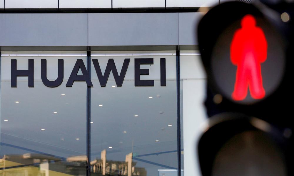 """Huawei-Beteiligung in Brasilien: US-Botschafter warnt vor """"Konsequenzen"""""""