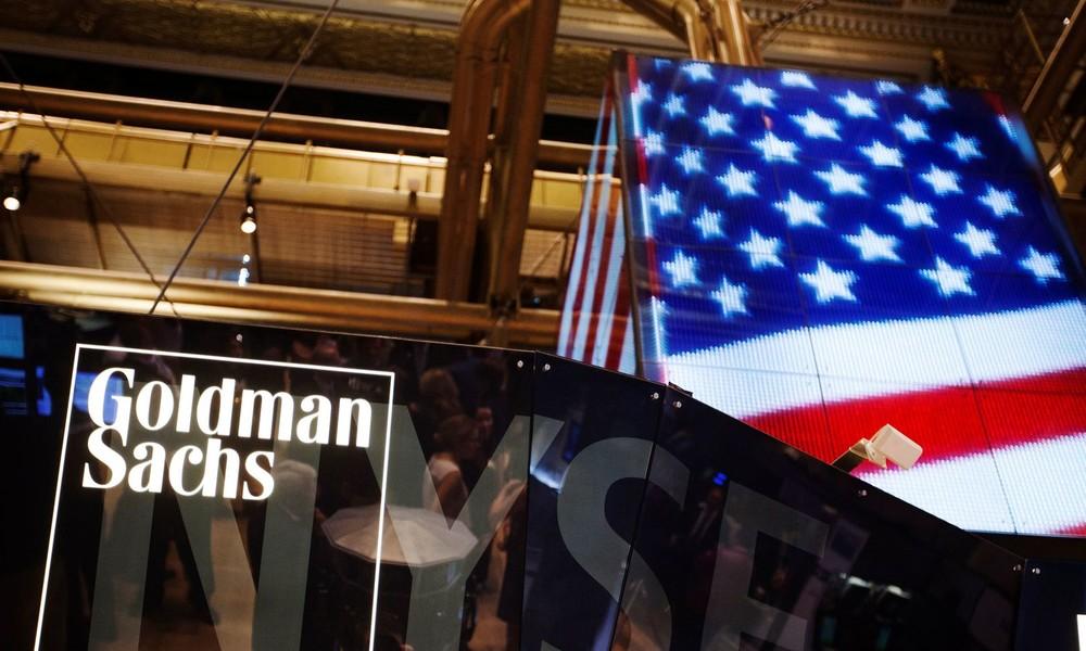 Goldman Sachs: Dominanz des US-Dollars auf den globalen Märkten neigt sich dem Ende