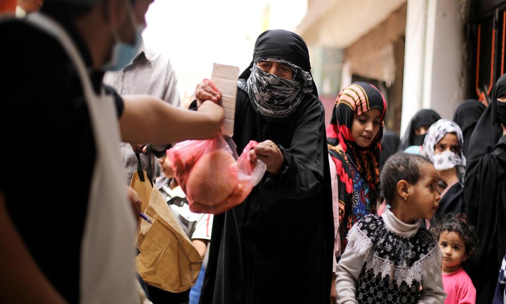 Situation im Jemen hat weiteren Tiefpunkt erreicht – China drängt auf politische Lösung