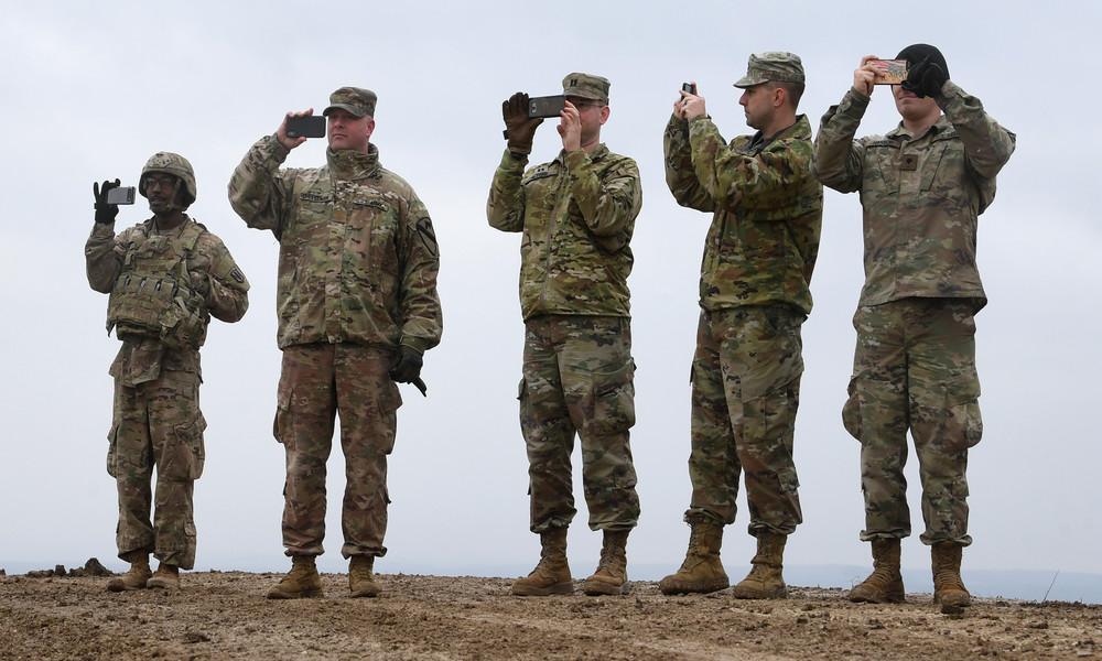 """""""Weckruf für Europa"""", """"Kamikaze-Aktion"""", """"überfällig"""" – Reaktionen auf den US-Truppenabzug"""